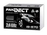 Сигнализация Pandora LX 3050