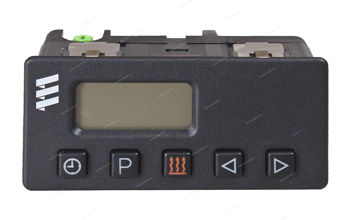 Модульный таймер гидроник инструкция