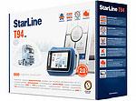 Сигнализация StarLine A94 T 2.0