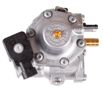 Редуктор газа LOVATO RGJ-3.2L (140 л.с.)