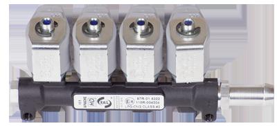 Инжекторная рейка RAIL IG1 HD