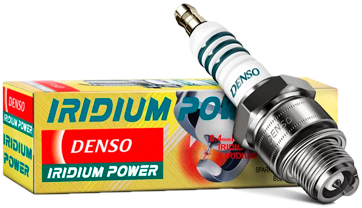DENSO Iridium Power