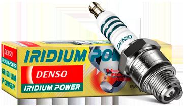 Свечи зажигания DENSO Iridium Power
