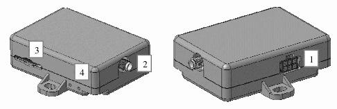 GSM-модем SIMCOM 2