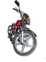 ALPHA-70 CM70 красный