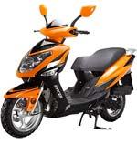 TAURUS оранжевый RC50QT-15J A