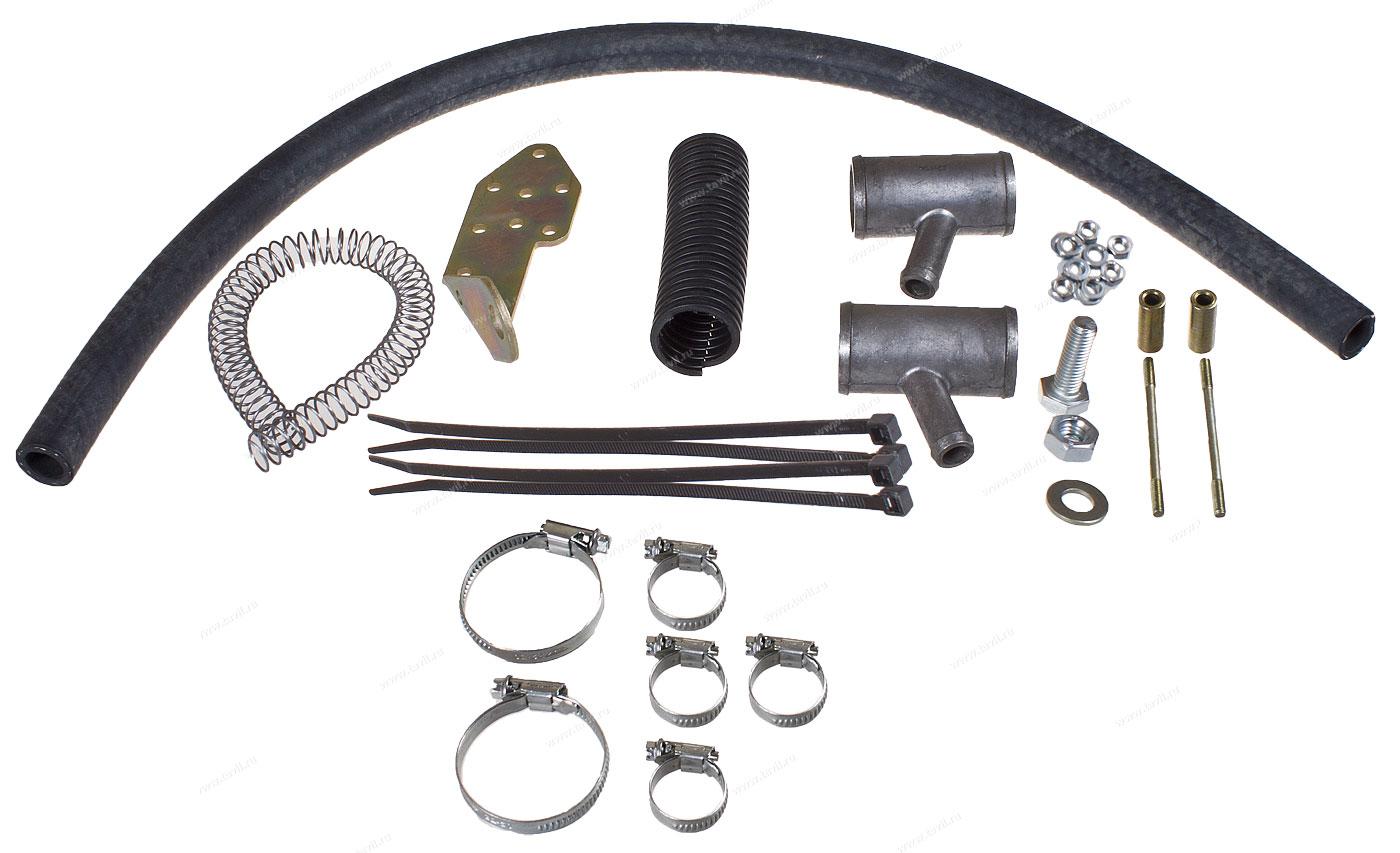 электроподогреватель двигателя для hyundai getz